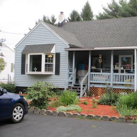 Rent this 3 bed house on 212 Gray Ln in Painted Post, NY