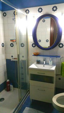 Rent this 1 bed apartment on Calle Horacio Etxebarrieta in 48903 Barakaldo, Spain