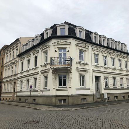Rent this 3 bed apartment on Käthe-Kollwitz-Straße 5 in 03149 Forst (Lausitz) - Baršć, Germany