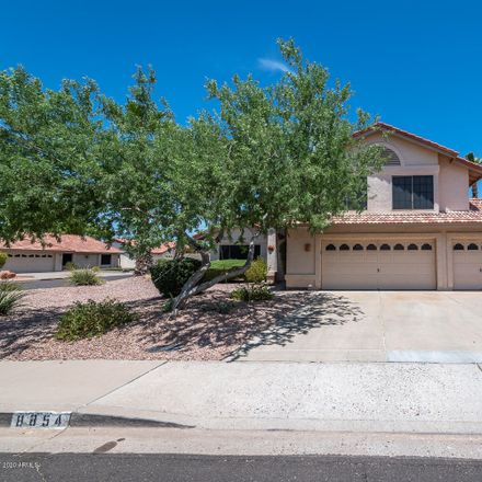 Rent this 5 bed house on Scottsdale in Sweetwater Ranch, AZ