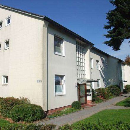 Rent this 1 bed apartment on Franz-Schubert-Straße in 26919 Brake, Germany