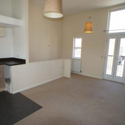 Rent this 2 bed apartment on Wildhay Brook in South Derbyshire DE65 5NY, United Kingdom