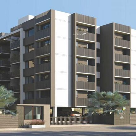 Rent this 3 bed apartment on Chandkheda in Ahmedabad - 380001, Gujarat
