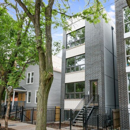 Rent this 2 bed condo on 2422 West Iowa Street in Chicago, IL 60622
