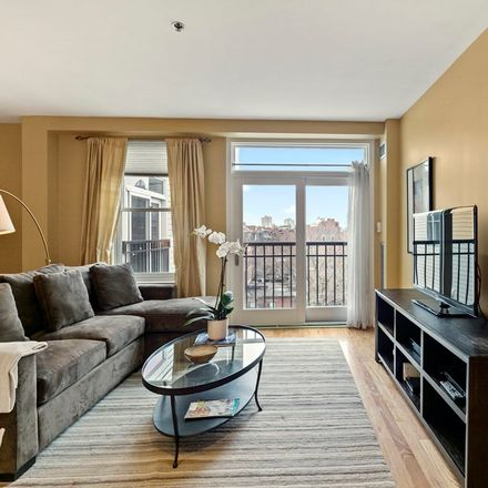 Rent this 1 bed apartment on 1721 Washington Street in Boston, MA 02118