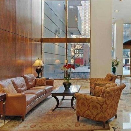 Rent this 1 bed condo on E 40th St in New York, NY
