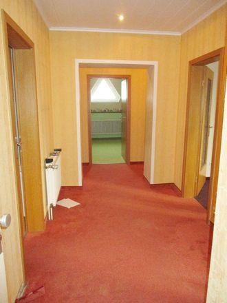 Rent this 4 bed apartment on Sandstraße 1 in 42655 Solingen, Germany