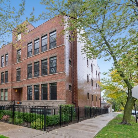 Rent this 2 bed condo on 6036 North Damen Avenue in Chicago, IL 60659