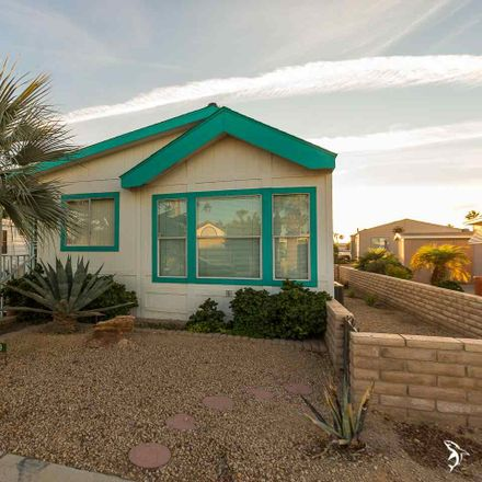 Rent this 1 bed house on E 32nd St in Yuma, AZ