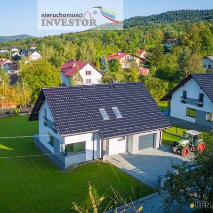 Rent this 5 bed house on Emilii i Karola Wojtyłów in 34-100 Wadowice, Poland