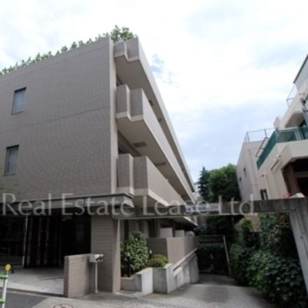 Rent this 1 bed apartment on Embassy of Greece in 大横丁坂, Azabu