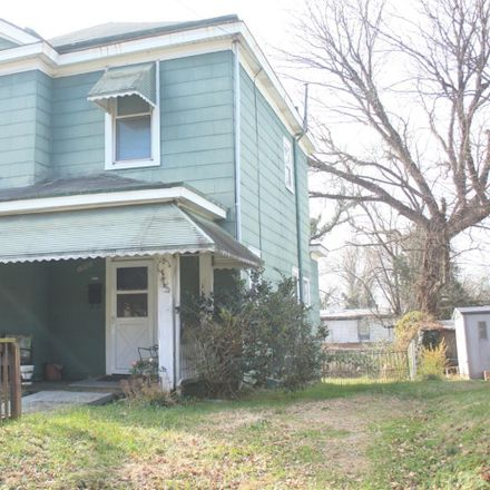 Rent this 3 bed house on 1503 Fillmore Street in Lynchburg, VA 24501