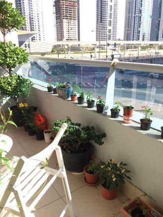 Rent this 1 bed room on Marina Plaza - Dubai - United Arab Emirates