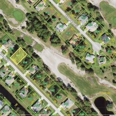Rent this 0 bed apartment on 82 Fairway Road in Rotonda, FL 33947