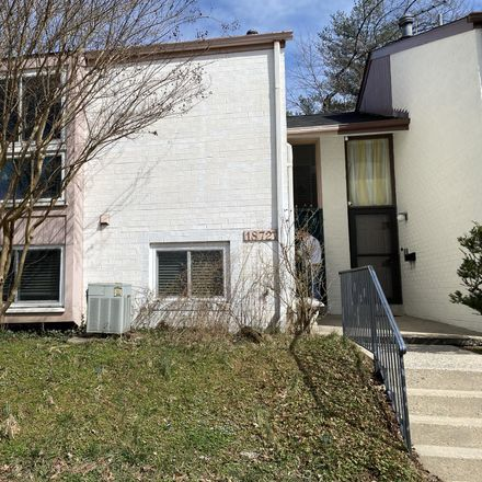 Rent this 3 bed townhouse on 18727 Walkers Choice Road in Montgomery Village, MD 20886