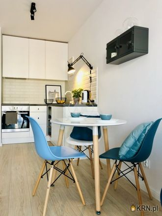 Rent this 1 bed apartment on Słowiańska 23 in 50-234 Wroclaw, Poland