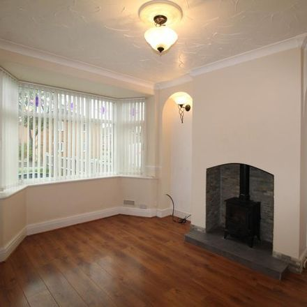 Rent this 3 bed house on Kendal Road in Battlefield SY1 4ER, United Kingdom