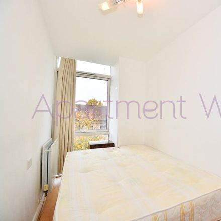 Rent this 1 bed room on Fairlead House in Cassilis Road, London E14 9LB