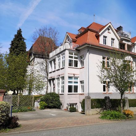 Rent this 5 bed apartment on Landgrafenstraße 26 in 61348 Bad Homburg vor der Höhe, Germany