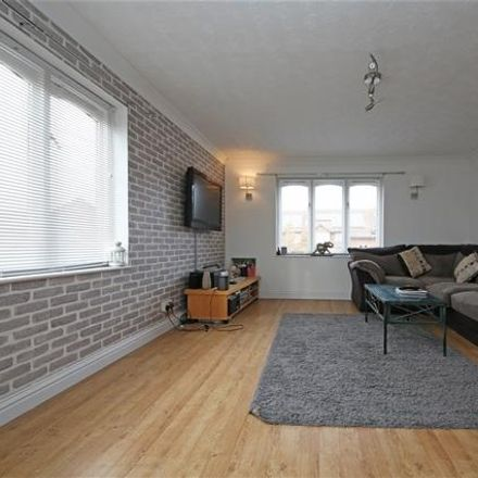 Rent this 2 bed apartment on Shelley Way in London SW19 1TS, United Kingdom