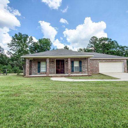 Rent this 3 bed house on Crescent Dr in Hattiesburg, MS
