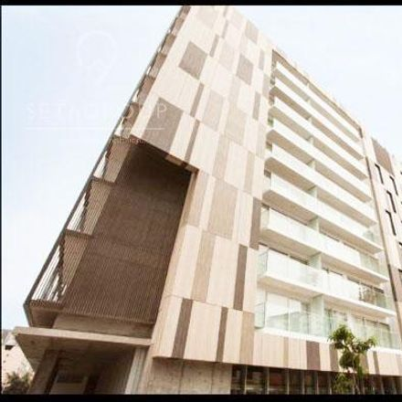 Rent this 0 bed apartment on Bla Coffee in Avenida Ernesto Diez Canseco, Miraflores