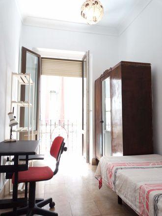 Rent this 0 bed room on Carrer de Pelai in 46002 Valencia, Spain