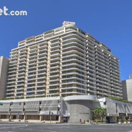 Rent this 3 bed apartment on Wailana in 1860 Ala Moana Boulevard, Honolulu
