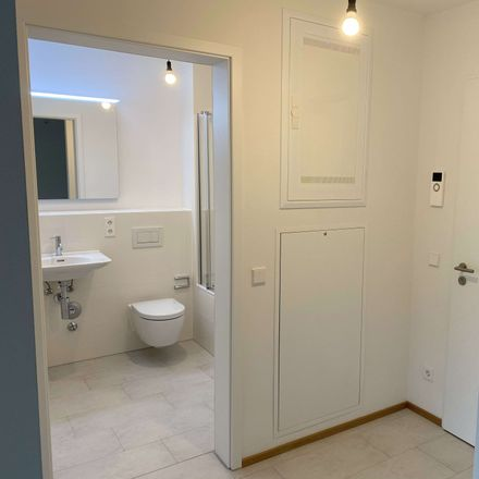 Rent this 2 bed apartment on Munich in Bezirksteil Untere Au, BAVARIA