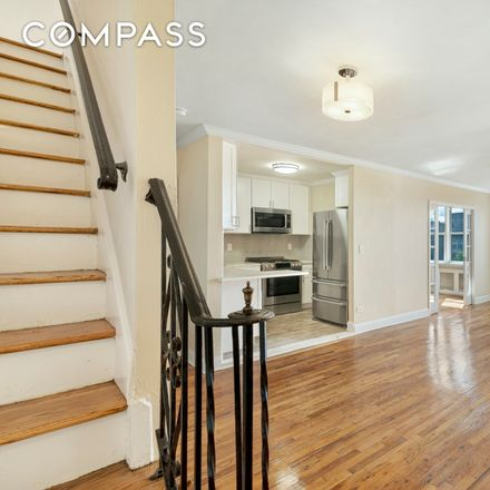 Rent this 3 bed condo on 207 Ocean Parkway in New York, NY 11218