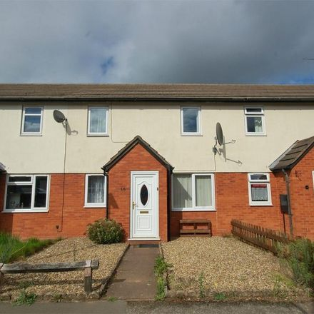 Rent this 2 bed house on Bridget Street in Rugby CV21 2BQ, United Kingdom