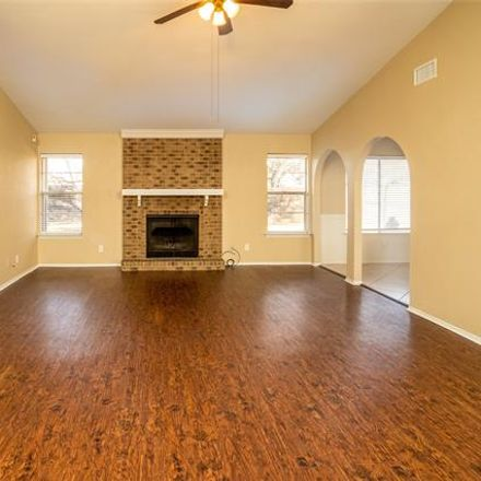 Rent this 4 bed house on 2815 Elk Grove Road in Carrollton, TX 75007