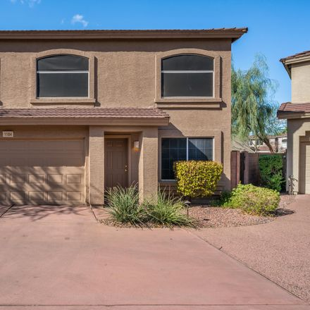 Rent this 3 bed house on North Frank Lloyd Wright Boulevard in Scottsdale, AZ 85260-2222