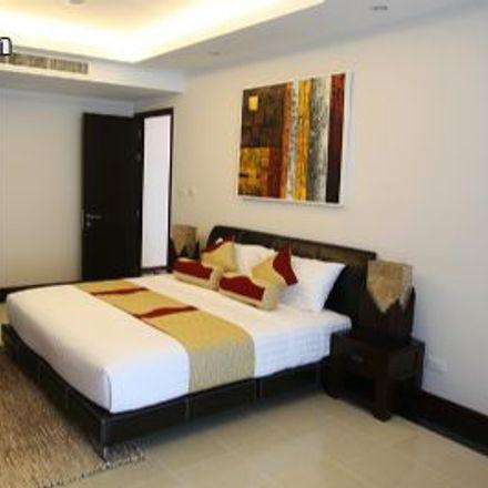 Rent this 3 bed apartment on Jomtien Chalet in Jomtien Sai Nueng, Ban Amphoe