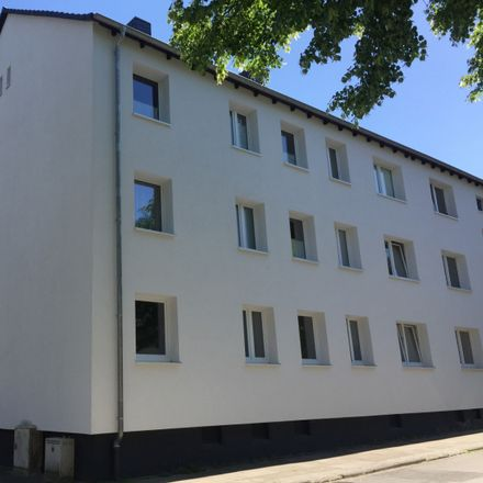 Rent this 2 bed apartment on Amixstraße 25 in 45143 Essen, Germany