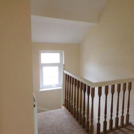 Rent this 3 bed house on Tredomen Terrace in Ystrad Mynach, CF82 7PG