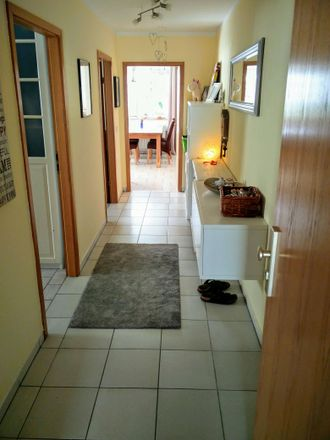 Rent this 3 bed apartment on 67112 Mutterstadt