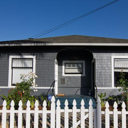 Rent this 2 bed house on 325 West Figueroa Street in Santa Barbara, CA 93101