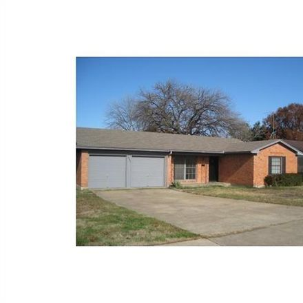Rent this 3 bed house on 10831 Wyatt Street in Dallas, TX 75218
