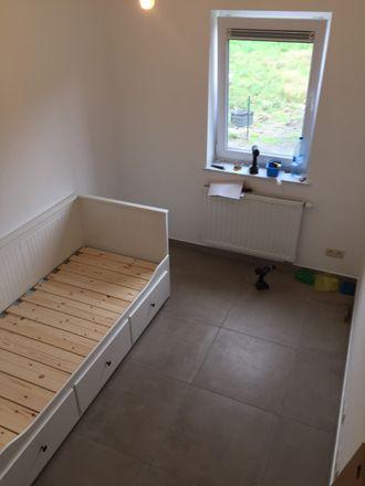 Rent this 1 bed room on Rue de l'Hippodrome in 4000 Liège, Belgium