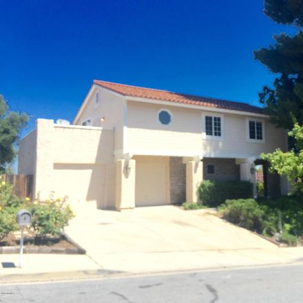 Rent this 4 bed house on 269 Marjori Avenue in Thousand Oaks, CA 91320