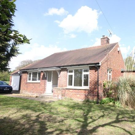 Rent this 2 bed house on Common Lane in Stockton on the Forest YO32 9TR, United Kingdom