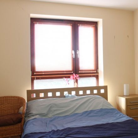 Rent this 2 bed room on Crowne Plaza Hotel in Temple Lawns, Airport ED
