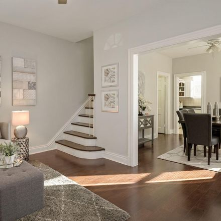 Rent this 3 bed townhouse on 532 Somerset Place Northwest in Washington, DC 20011