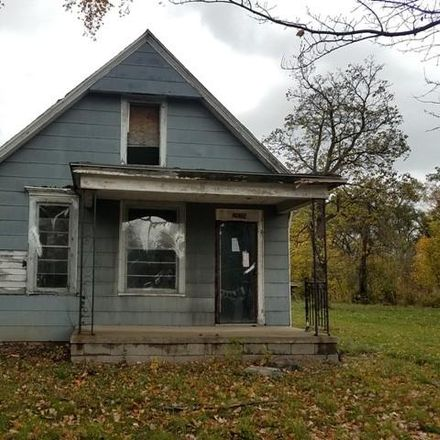 Rent this 1 bed house on Van Dyke St in Detroit, MI