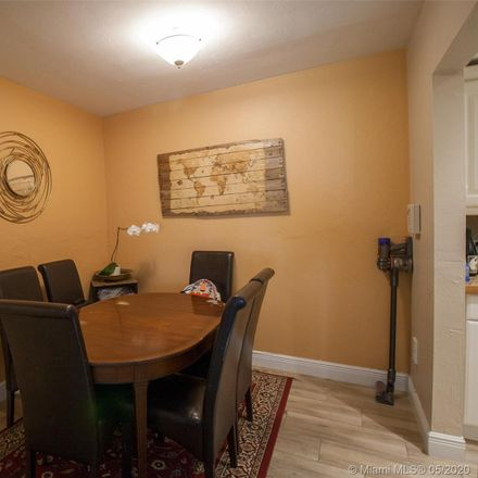 Rent this 2 bed condo on 13858 Southwest 90th Avenue in Kendall, FL 33176