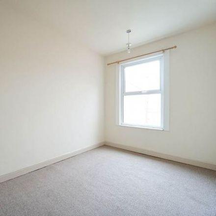 Rent this 2 bed house on Sidney Terrace in Bracebridge LN5 8BZ, United Kingdom