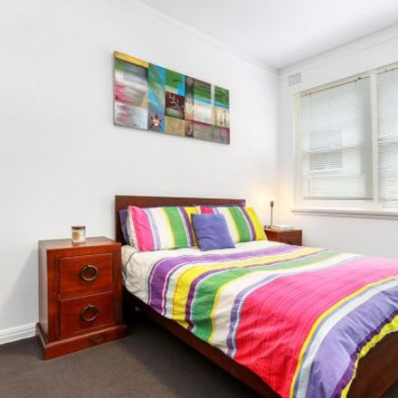 Rent this 2 bed apartment on 8/18 Furber Road
