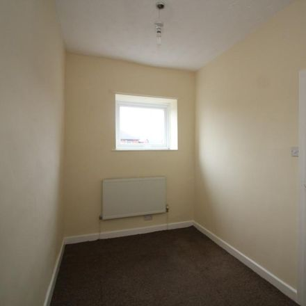 Rent this 2 bed house on Maudsley Street in Hyndburn BB5 6AF, United Kingdom