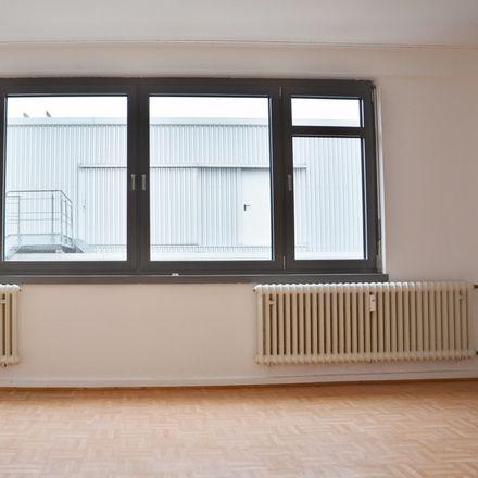 Rent this 1 bed apartment on ALDI SÜD in Poststraße 11, 69115 Heidelberg
